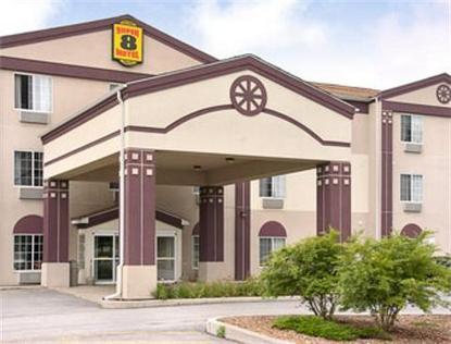 Super 8 Motel   Luna Pier/Monroe/Toledo Area