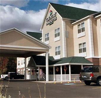 Carlson Inn & Suites By Carlson, Marquette, Mi