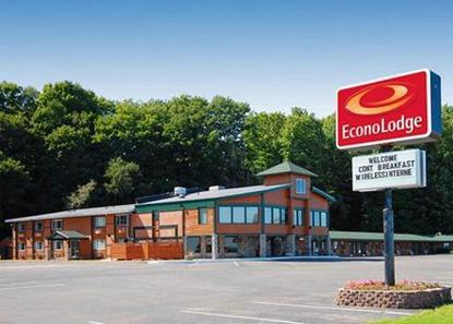 Econo Lodge Lakeside