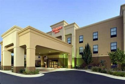 Hampton Inn Marshall, Mi