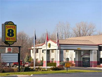 Super 8 Motel   Marysville/Port Huron Area