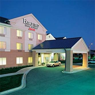 Fairfield Inn And Suites By Marriott Mount Pleasant