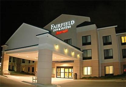 Fairfield Inn And Suites Muskegon