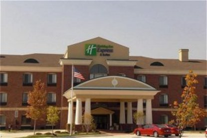 Holiday Inn Express Hotel & Suites Chesterfield