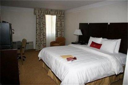 Crowne Plaza Hotel Detroit  Novi