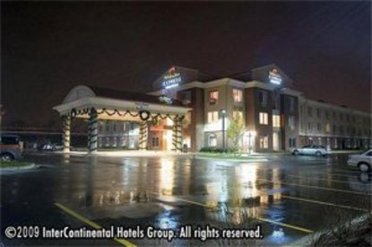 Holiday Inn Express Hotel & Suites Detroit   Farmington Hills