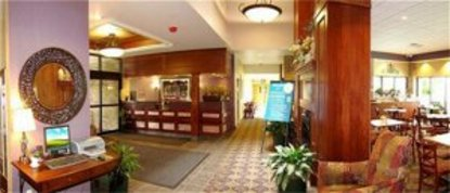 Holiday Inn Express Lansing Okemos (Msu Area)