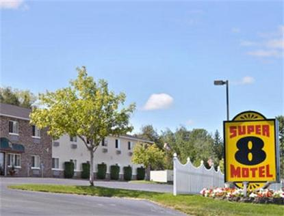 Super 8 Motel   Petoskey