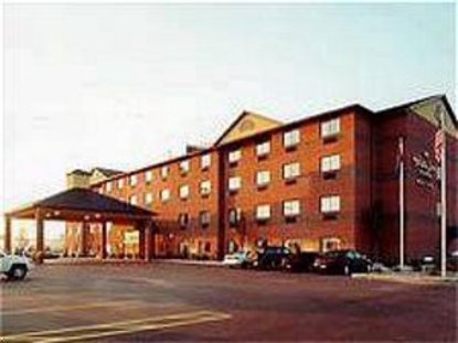 Holiday Inn Express Port Huron
