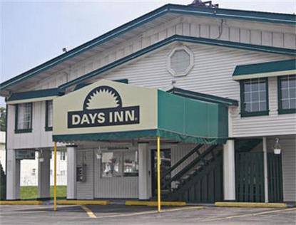 Port Huron Days Inn