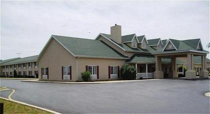 Country Inn And Suites Kalamazoo