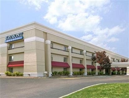Baymont Inn And Suites Detroit/Romulus Airport