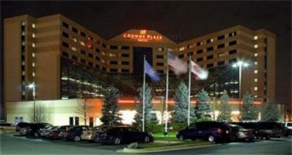 Crowne Plaza Detroit
