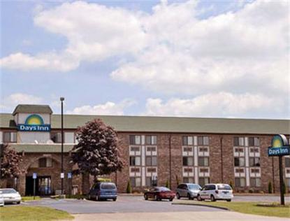 Days Inn Metro Airport