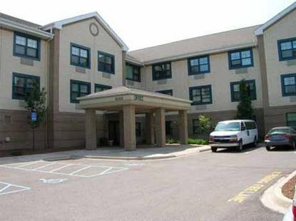 Extended Stay America Detroit   Metropolitan Airport
