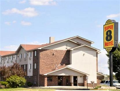 Super 8 Motel   Romulus/Detroit Area