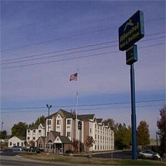 Microtel Inn And Suites Detroit Roseville