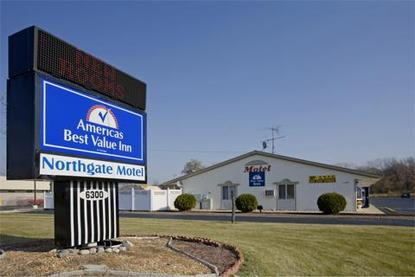Americas Best Value Inn   Saginaw