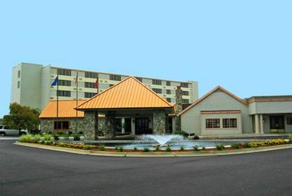Four Points By Sheraton Hotel Saginaw