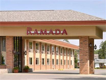 Ramada Inn   Saginaw Mi