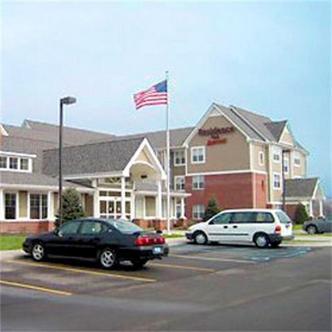 Residence Inn Saginaw