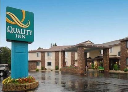 Quality Inn St. Ignace