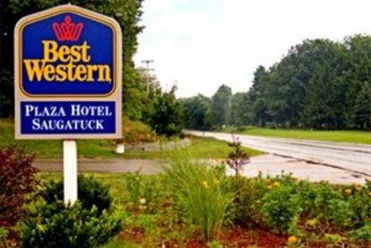Best Western Plaza Hotel Saugatuck