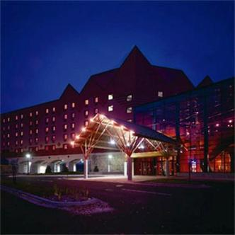 Kewadin Casino Hotel & Convention Center