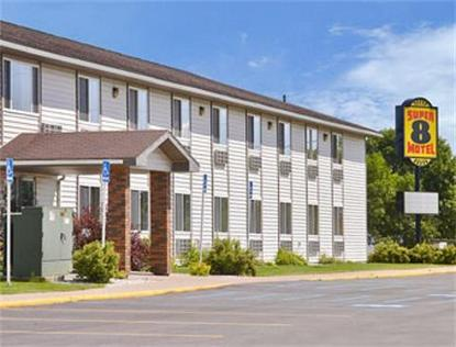 Super 8 Motel   Sault Sainte Marie