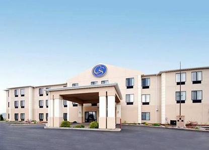 Comfort Suites South Haven