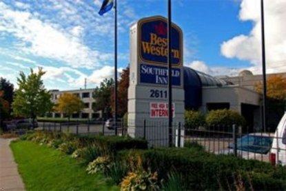 Best Western Southfield Inn
