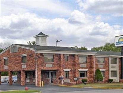 Days Inn   Southfield