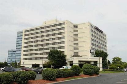 Embassy Suites Hotel Detroit Southfield