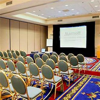 Marriott Detroit Southfield