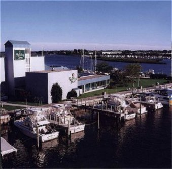 Holiday Inn Grand Haven Spring Lake