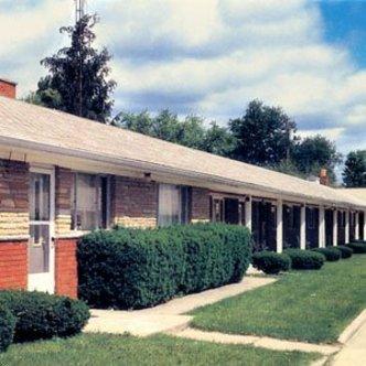 Standish Motel