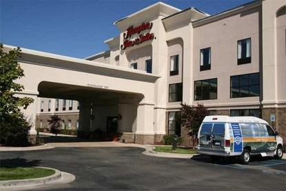 Hampton Inn & Suites Detroit/Sterling Heights, Mi