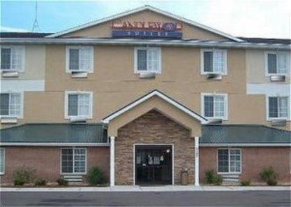 Candlewood Suites Stevensville, Mi