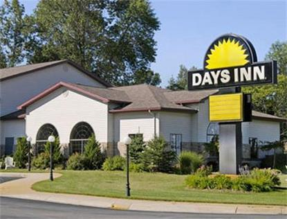 Tawas City Days Inn