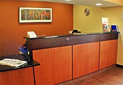 Fairfield Inn Traverse City
