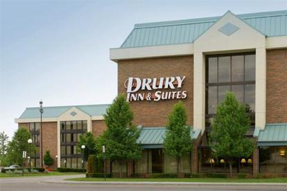 Drury Inn And Suites Troy
