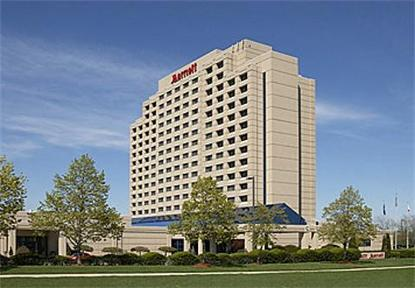 Marriott Detroit Troy