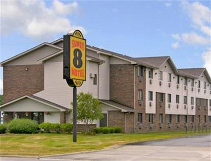 Super 8 Motel   Clawson/Troy/Detroit Area