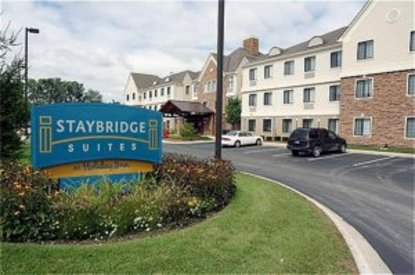 Staybridge Suites Detroit Utica