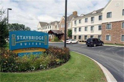 Staybridge Suites Detroit Utica