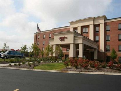 Hampton Inn Detroit Novi At 14 Mile Road, Mi