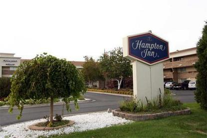 Hampton Inn Detroit/Warren