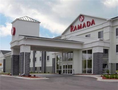 Ramada Watervliet