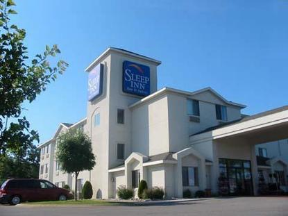 Sleep Inn Acme