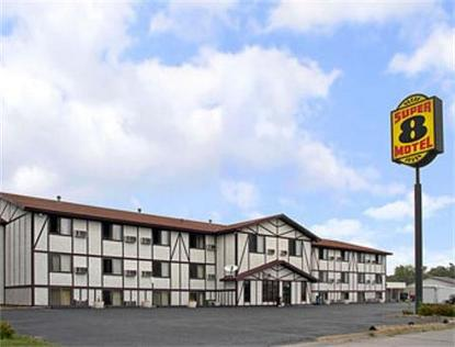 Super 8 Motel   Albert Lea
